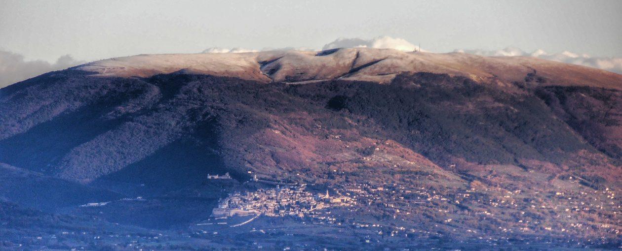 Parco Regionale del Monte Subasio